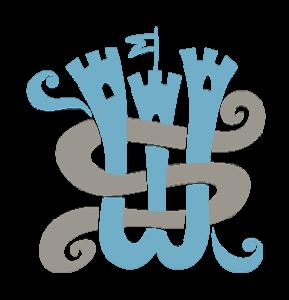 Logo Weaving Stories Centro italiano Storytelling