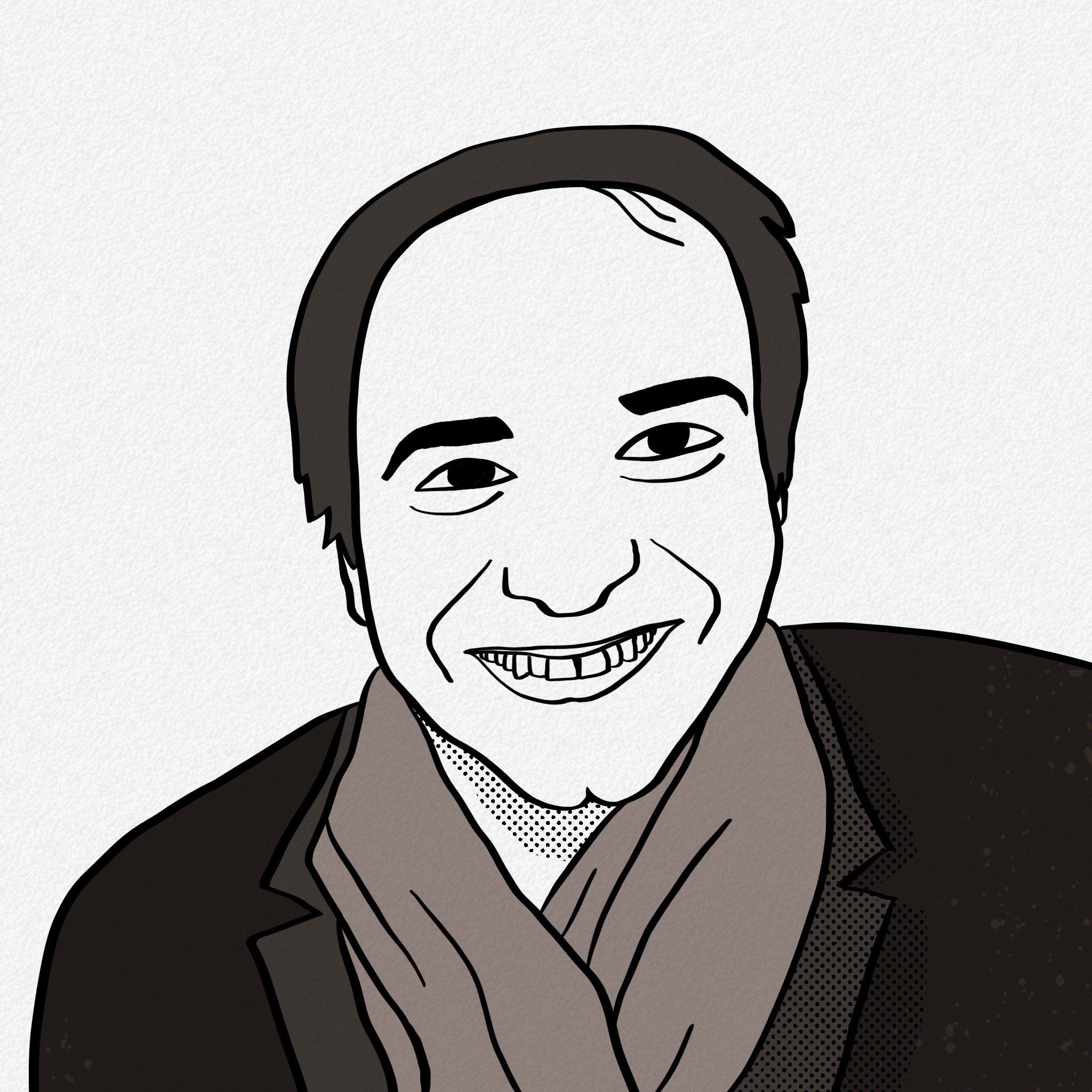 Silvio Mini ritratto