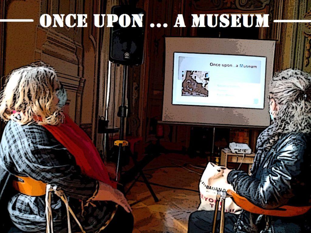 Connettere i musei con le comunità attraverso lo Storytelling